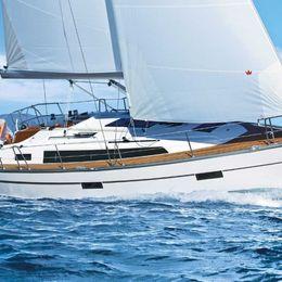 Bavaria Cruiser 37 | Mola 20 R