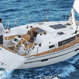 Bavaria Cruiser 37 | Mola 20 C