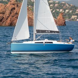 Hanse 315 | Mola 19