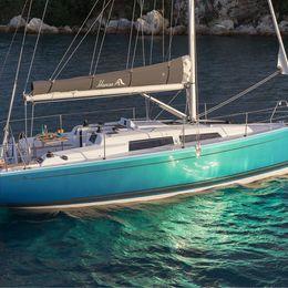 Hanse 315 | Mola 20
