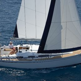 Bavaria 31 Cruiser | Mola 07