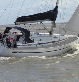 Bavaria 38 Cruiser   Stevie