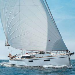 Beneteau Oceanis 38.1 | Sea Wolf