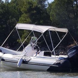 Italboats Predator 570 | Avantgarde