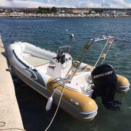 Italboats Predator 490 | 16
