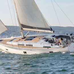 Hanse 458   C-YA
