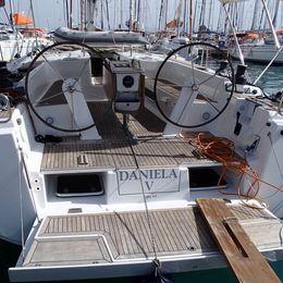 Hanse 495 | Daniela 5