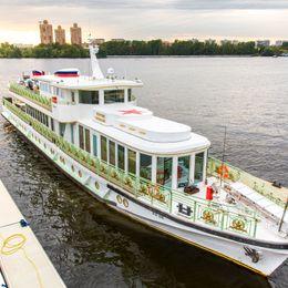 Custom Built 140 | Poruchik Rzhevsky