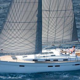 Bavaria Cruiser 45 | E-P