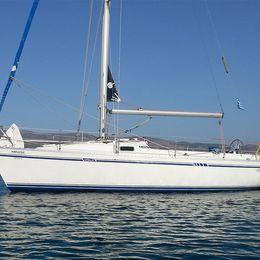 Dufour Gib Sea 334 | Maryline C