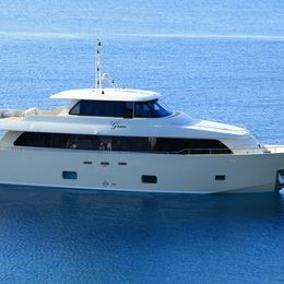 Aegean Yacht 28 | Grace