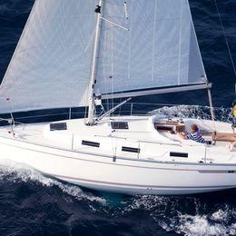 Bavaria Cruiser 32   Mola 10 R
