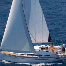 Bavaria 31 Cruiser   Mola 07