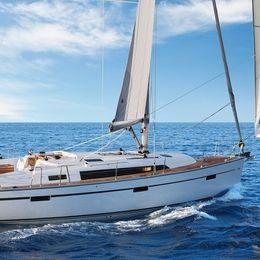 Bavaria Cruiser 41   Mola 19