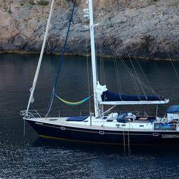 Dufour Gib Sea 52 | Kalima
