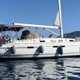 Bavaria Cruiser 45 | Doris
