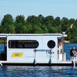 Rollyboot Max | Amsterdam