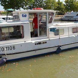 Pénichette 935   Les Canalous 86