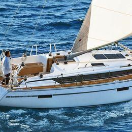 Bavaria Cruiser 37   Mola Juelsminde 21