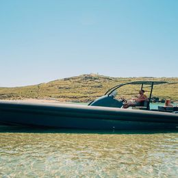 Bell Marine Rock 36 | Rock 36