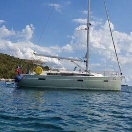 Bavaria 37 Cruiser | HM Ino