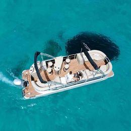 South Bay 525 E | Portofino