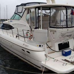 Cruiser Yachts 44.5 | Harmony