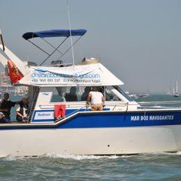 Rodman Fisher 1100 | Mar Dos Navegantes