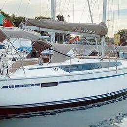 Bavaria Cruiser 34 | Bloo