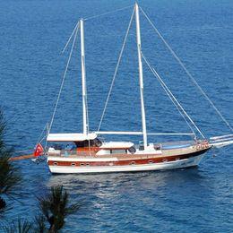 Gulet 72   Deniz Yildizi 2