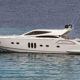 Alfamarine 72   Rena