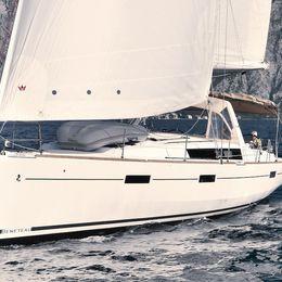 Beneteau Oceanis 45 | Shuffle