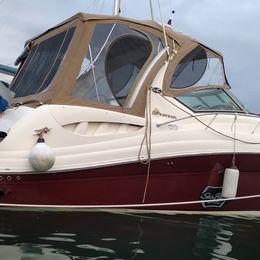 Sea Ray Sundancer 375 | Sea Ray