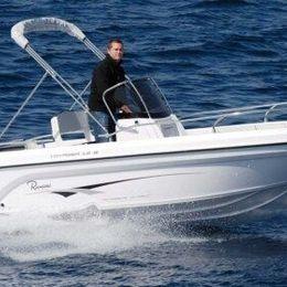 Ranieri 19 S   Voyager
