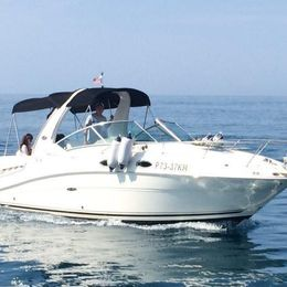 Sea Ray 315 Sundancer | Natali