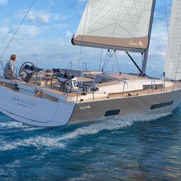 Hanse 460 | New