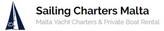 Sailing Charters Malta