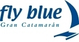 Fly Blue