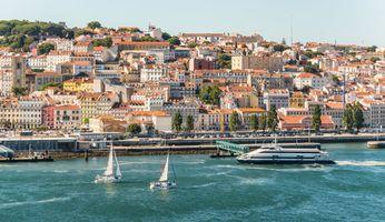 Portugalsko