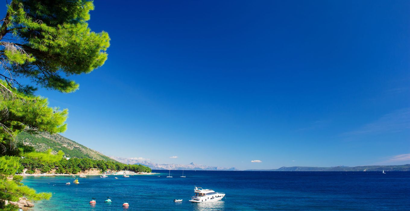 Dream Yacht Charter - Croatia