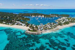 De Bahamas