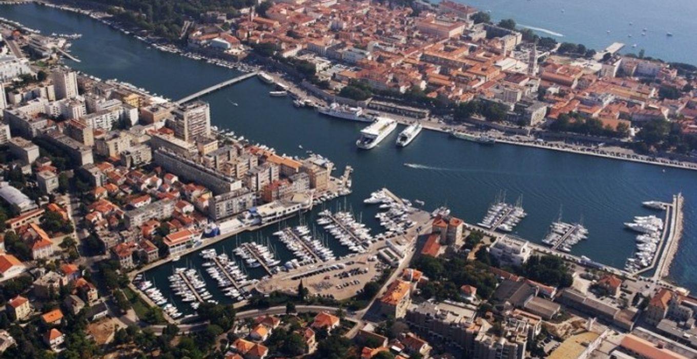 Tankerkomerc Marina Zadar