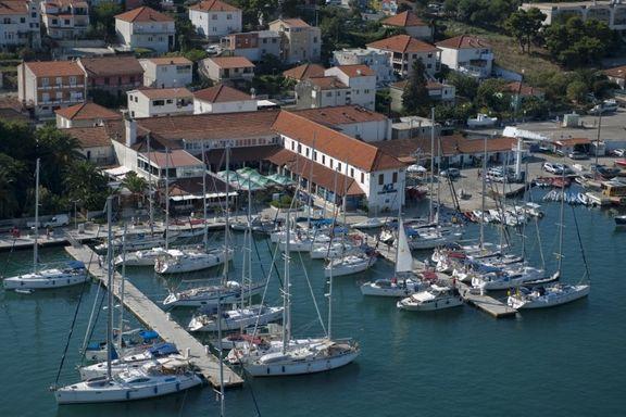 ACI Marina Trogir