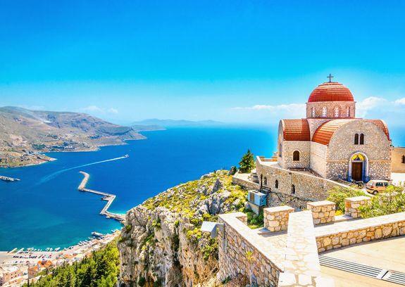 Najem plovila Kreta - Grčija | Boataround