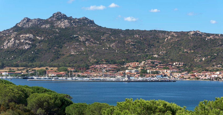 Marina di Cannigione