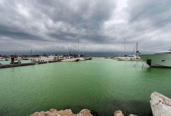 Bocca di Magra prístav
