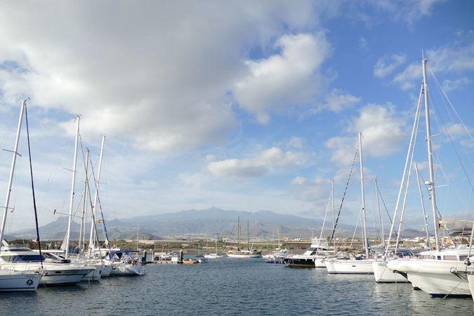 Lagoon 380 S2 | Ilusion - Tenerife