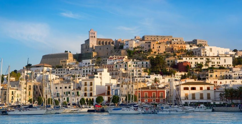 Port Ibiza Town