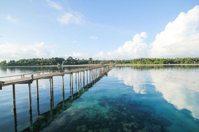 Beneteau Oceanis 54 | Thidawaree - Koh Chang