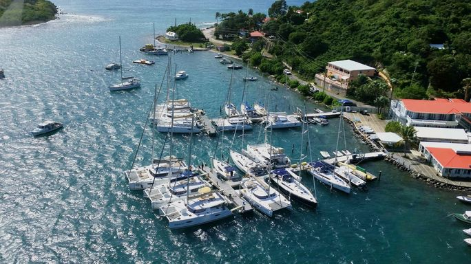 CYOA Yacht Charters